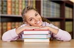 Сlipart Learning Student Book Teenager Women   BillionPhotos