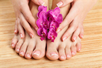 Сlipart feet nail care salon hand photo  BillionPhotos