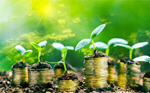 Сlipart growth business money green concept   BillionPhotos