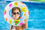 Сlipart pool beach child fun summer photo  BillionPhotos