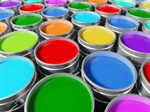 Сlipart Printing Press Paint Paint Can Ink Descriptive Color 3d  BillionPhotos