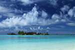 Сlipart Island Tropical Climate Underwater Beach Maldives photo free BillionPhotos