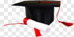 Сlipart Graduation Education University Mortar Board Learning photo cut out BillionPhotos