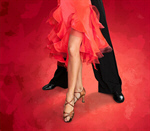 Сlipart Dancing Couple Dancer Dress Red   BillionPhotos