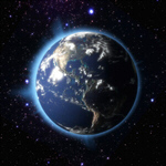 Сlipart Earth Space World Map Planet Globe 3d  BillionPhotos