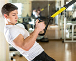 Сlipart trx trainer human club suspension trainer photo  BillionPhotos