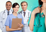 Сlipart Doctor Healthcare And Medicine Medical Exam Nurse Team   BillionPhotos