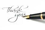 Сlipart Thank You Pen Gratitude Writing Fountain Pen photo  BillionPhotos
