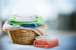 Сlipart Laundry Towels Laundry Basket Basket Linen Clean   BillionPhotos