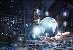 Сlipart network concept social networking globalization   BillionPhotos