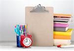 Сlipart school page holder document aged   BillionPhotos