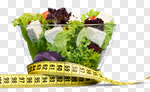 Сlipart food menu concept salad greek photo cut out BillionPhotos