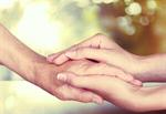 Сlipart Human Hands Care Nursing Home Senior Adult Holding Hands   BillionPhotos