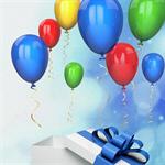 Сlipart Gift Box Open Gift Box Christmas   BillionPhotos