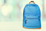 Сlipart backpack bag school blue child   BillionPhotos