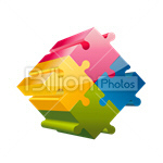 Сlipart Puzzle Complexity Jigsaw Puzzle Solution Part Of vector icon cut out BillionPhotos
