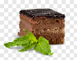 Сlipart Cake Dessert Gourmet Chocolate Pastry photo cut out BillionPhotos
