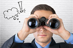 Сlipart Binoculars Surveillance Internet Globe Business   BillionPhotos