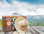 Сlipart Travel Suitcase Label Bag Luggage   BillionPhotos