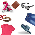 Сlipart spring summer fashion retail concept   BillionPhotos