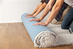 Сlipart Carpet Rug Moving House Home Improvement Rolling photo  BillionPhotos