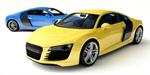Сlipart Car Sports Car Luxury Status Car Orange 3d  BillionPhotos