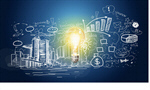 Сlipart marketing lightbulb element vision idea   BillionPhotos