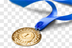 Сlipart Medal Award Winning Trophy Gold Medal photo cut out BillionPhotos