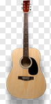 Сlipart Guitar Acoustic Guitar Country and Western Music Classical Music Music photo cut out BillionPhotos