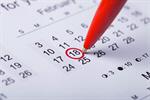 Сlipart Calendar Personal Organizer Medical Exam Time Planning photo  BillionPhotos