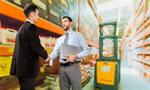 Сlipart Storehouse export stock retail scanner   BillionPhotos