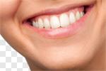 Сlipart Human Teeth Smiling Human Mouth Human Lips Women photo cut out BillionPhotos