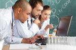 Сlipart Laboratory Healthcare And Medicine Medical Exam Research Scientist   BillionPhotos