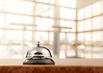 Сlipart hotel bell hospitality clock ring   BillionPhotos