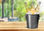 Сlipart Beer Bottle Beer Bucket Cinco De Mayo Ice   BillionPhotos