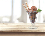 Сlipart ice cream glass dessert cup   BillionPhotos