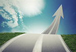 Сlipart mission business start look road vector  BillionPhotos