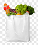 Сlipart Bag Groceries Paper Bag Environment reusable photo cut out BillionPhotos