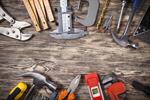 Сlipart tool diy toolbox kit wood photo  BillionPhotos
