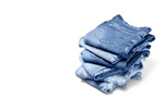 Сlipart Jeans stack Jeans Clothing Denim Stack   BillionPhotos