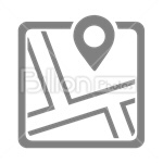 Сlipart location destination navigation position map vector icon cut out BillionPhotos