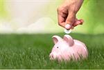 Сlipart money save loan growing investment   BillionPhotos
