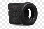 Сlipart Tire Truck Wheel Pick-up Truck Isolated photo cut out BillionPhotos