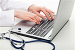 Сlipart Doctor Healthcare And Medicine Computer Technology Laptop photo  BillionPhotos