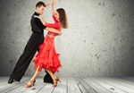 Сlipart Dancing Couple Salsa Dancing Ballroom Dancing Heterosexual Couple   BillionPhotos