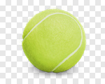 Сlipart Tennis Ball Tennis Ball Isolated Sport photo cut out BillionPhotos