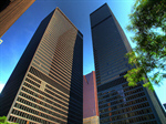 Сlipart Toronto Built Structure Finance Skyscraper Skyline photo  BillionPhotos