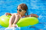 Сlipart pool fun holiday toy boy photo  BillionPhotos