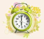 Сlipart Alarm Clock Clock Red Watch Ringing   BillionPhotos