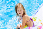 Сlipart pool swimming girl kid splash photo  BillionPhotos